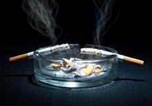 Штраф за курение для юридических лиц
