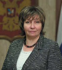 Евгения Круглова