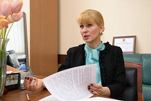 Т.В. Лотоцкая