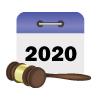 Что изменилось с 1 января в законодательстве - смотрите в Правовом календаре