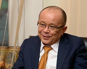 А.П. Тенишев