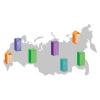 Какие регионы перешли на новый порядок определения кадастровой стоимости в размере рыночной: справочный материал в КонсультантПлюс