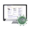 Все важное о коронавирусе - в системе КонсультантПлюс
